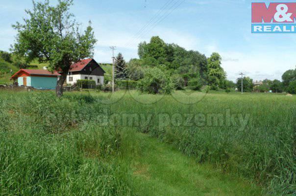 Prodej pozemku, Křižany, foto 1 Reality, Pozemky | spěcháto.cz - bazar, inzerce