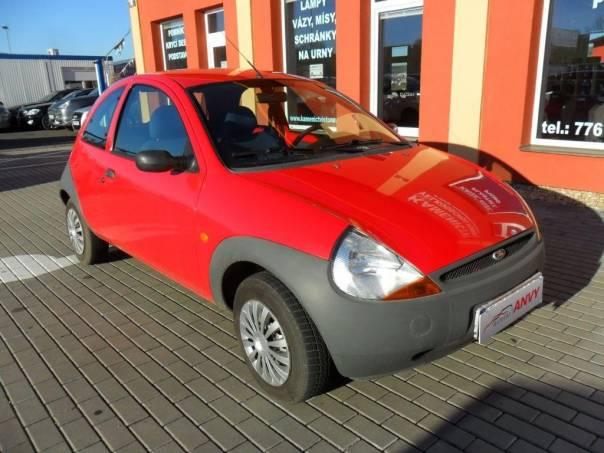 Ford KA 1,3i, SERVO, foto 1 Auto – moto , Automobily | spěcháto.cz - bazar, inzerce zdarma