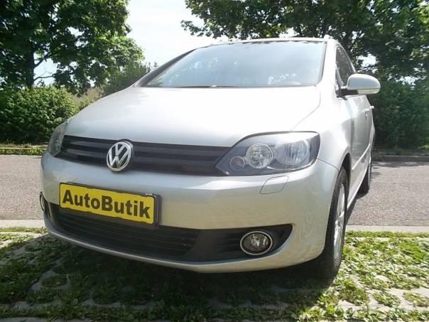 Volkswagen Golf Plus 1,2 TSI 1.Majitel, foto 1 Auto – moto , Automobily | spěcháto.cz - bazar, inzerce zdarma