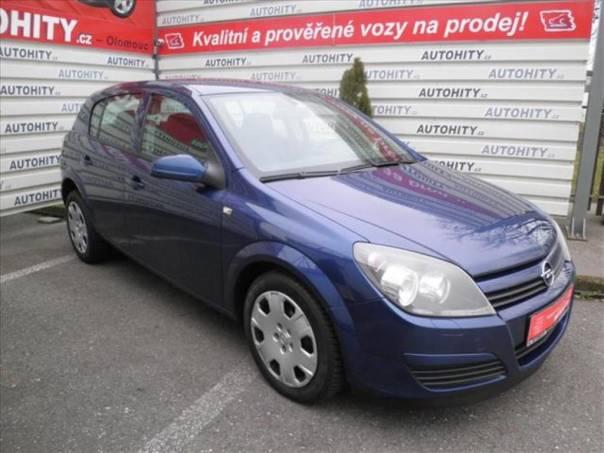 Opel Astra 1.7 CDTi,*TOP STAV, foto 1 Auto – moto , Automobily | spěcháto.cz - bazar, inzerce zdarma