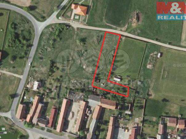 Prodej pozemku, Přehýšov, foto 1 Reality, Pozemky | spěcháto.cz - bazar, inzerce