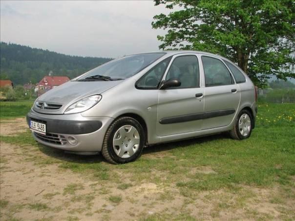 Citroën Xsara Picasso 1,8 i 16 Digi klima,, foto 1 Auto – moto , Automobily | spěcháto.cz - bazar, inzerce zdarma