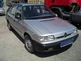 Škoda Felicia 1,3 LXi  - COMBI , Auto – moto , Automobily  | spěcháto.cz - bazar, inzerce zdarma