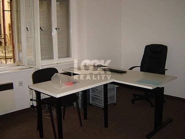 Pronájem kanceláře, Praha - Bubeneč, foto 1 Reality, Kanceláře | spěcháto.cz - bazar, inzerce