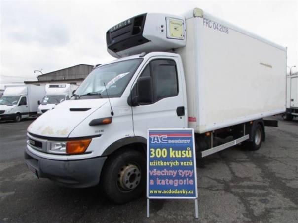 Daily 65c15 skříň 5m mrazák -3, foto 1 Užitkové a nákladní vozy, Nad 7,5 t | spěcháto.cz - bazar, inzerce zdarma