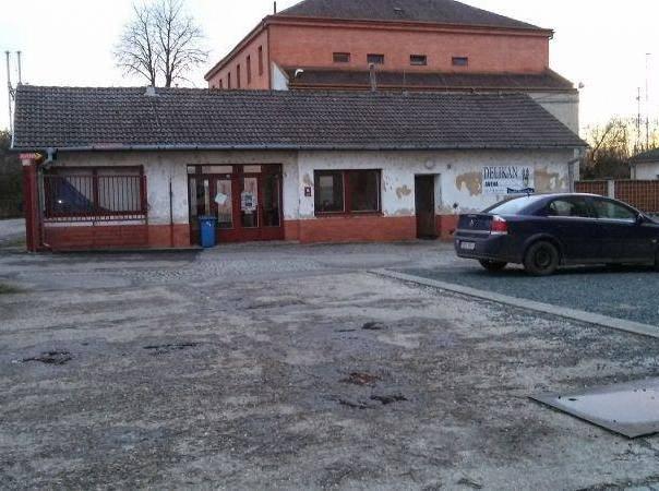 Pronájem nebytového prostoru, Bzenec, foto 1 Reality, Nebytový prostor | spěcháto.cz - bazar, inzerce