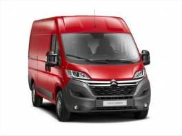 Citroën Jumper 2.2 HDIL1H1 Furgon , Užitkové a nákladní vozy, Do 7,5 t  | spěcháto.cz - bazar, inzerce zdarma