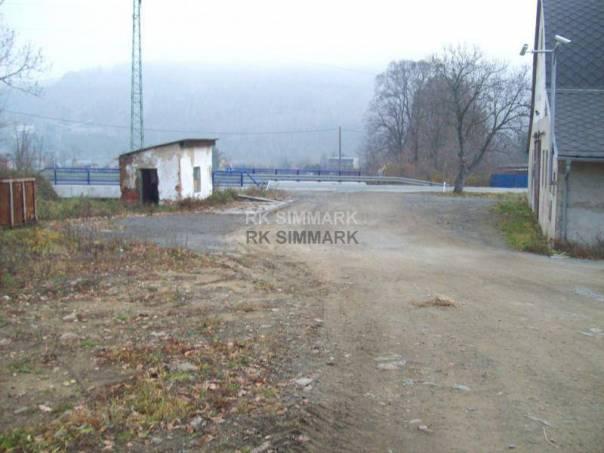 Pronájem nebytového prostoru, Jakubčovice nad Odrou, foto 1 Reality, Nebytový prostor | spěcháto.cz - bazar, inzerce