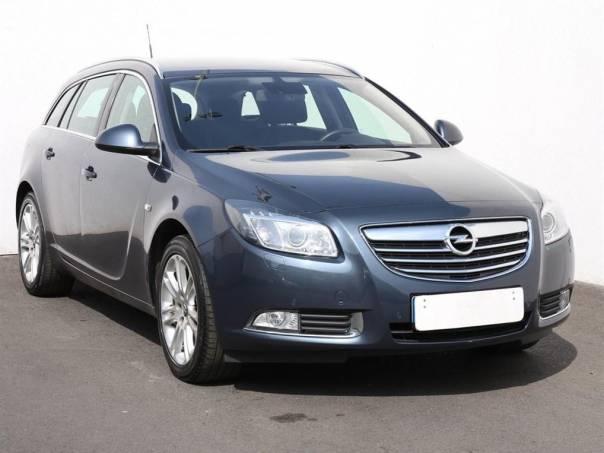 Opel Insignia  1.8i, ČR, foto 1 Auto – moto , Automobily | spěcháto.cz - bazar, inzerce zdarma
