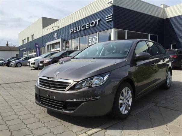 Peugeot 308 SW ACTIVE 1.6 BlueHDI 120k, foto 1 Auto – moto , Automobily | spěcháto.cz - bazar, inzerce zdarma