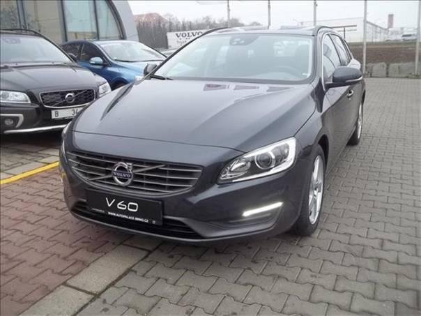 Volvo V60 2.4   D4 AWD MOMENTUM, foto 1 Auto – moto , Automobily | spěcháto.cz - bazar, inzerce zdarma