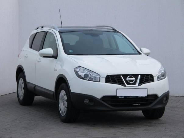 Nissan Qashqai 1.6 i, foto 1 Auto – moto , Automobily | spěcháto.cz - bazar, inzerce zdarma