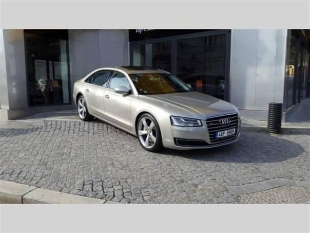 Audi A8 4,2TDI Long, foto 1 Auto – moto , Automobily | spěcháto.cz - bazar, inzerce zdarma