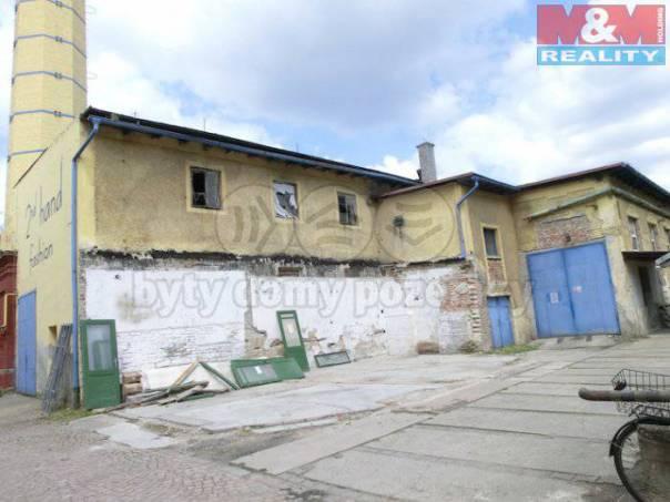 Prodej nebytového prostoru, Choceň, foto 1 Reality, Nebytový prostor | spěcháto.cz - bazar, inzerce