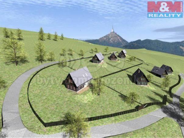 Prodej pozemku, Jeřmanice, foto 1 Reality, Pozemky | spěcháto.cz - bazar, inzerce
