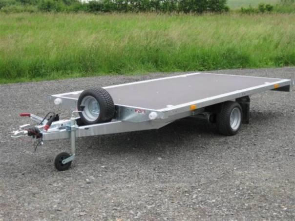 ZV 33 B1 3,30/1,70 10 plato-2, foto 1 Užitkové a nákladní vozy, Přívěsy a návěsy | spěcháto.cz - bazar, inzerce zdarma