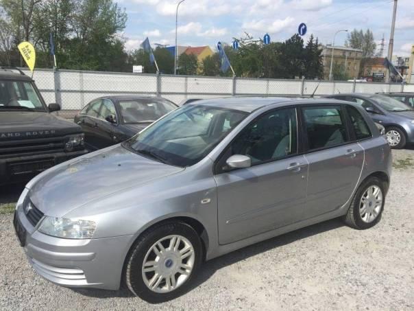 Fiat Stilo 1.6 16V 109.000 KM, foto 1 Auto – moto , Automobily | spěcháto.cz - bazar, inzerce zdarma