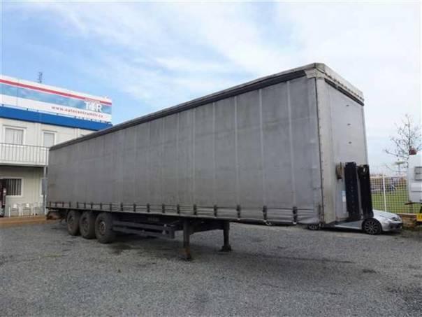 SNCO 24P STANDART, foto 1 Užitkové a nákladní vozy, Přívěsy a návěsy | spěcháto.cz - bazar, inzerce zdarma