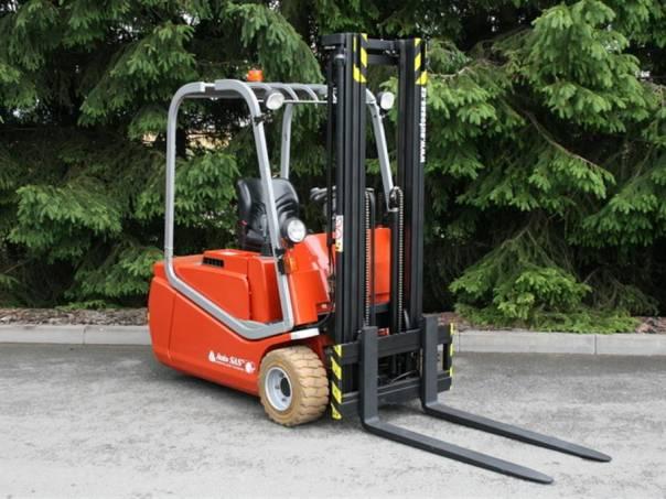 C3E 180 (PS1244), foto 1 Pracovní a zemědělské stroje, Vysokozdvižné vozíky | spěcháto.cz - bazar, inzerce zdarma