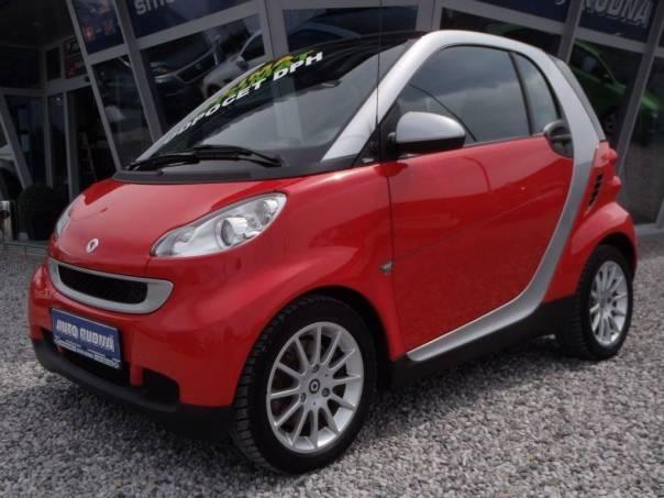 Smart Fortwo 1,0 mhd Automat AKCE , foto 1 Auto – moto , Automobily | spěcháto.cz - bazar, inzerce zdarma