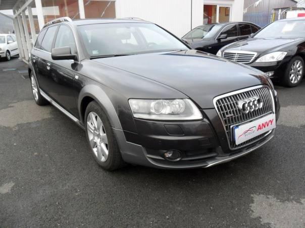 Audi A6 Allroad 3,0 TDi , QUATTRO, foto 1 Auto – moto , Automobily | spěcháto.cz - bazar, inzerce zdarma
