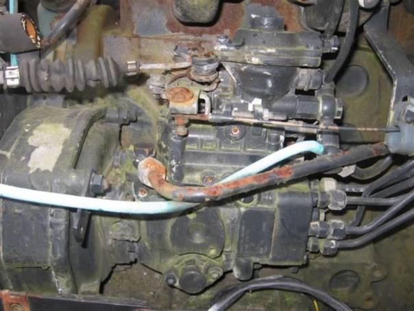 MAN  14.224 Motor 224 k, foto 1 Náhradní díly a příslušenství, Užitkové a nákladní vozy | spěcháto.cz - bazar, inzerce zdarma