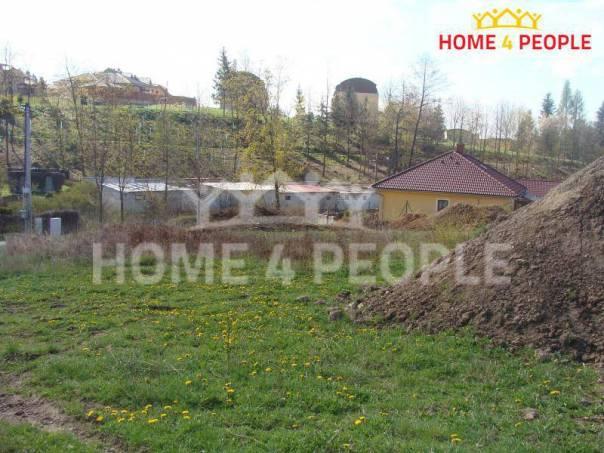 Prodej pozemku, Polná, foto 1 Reality, Pozemky | spěcháto.cz - bazar, inzerce