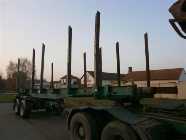 LEMEX TB-15 (ID 9626), foto 1 Užitkové a nákladní vozy, Přívěsy a návěsy | spěcháto.cz - bazar, inzerce zdarma