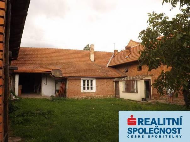 Prodej chalupy, Hoštice-Heroltice - Heroltice, foto 1 Reality, Chaty na prodej | spěcháto.cz - bazar, inzerce