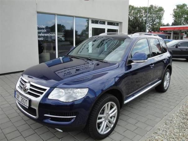 Volkswagen Touareg 5,0 TDi, V 10...., foto 1 Auto – moto , Automobily | spěcháto.cz - bazar, inzerce zdarma