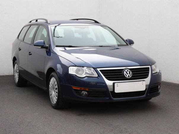 Volkswagen Passat  2.0 TDi, navigace, foto 1 Auto – moto , Automobily | spěcháto.cz - bazar, inzerce zdarma