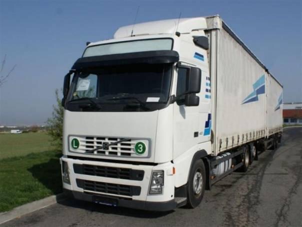 FH 13.400 120 cbm průjezdová s, foto 1 Užitkové a nákladní vozy, Nad 7,5 t | spěcháto.cz - bazar, inzerce zdarma