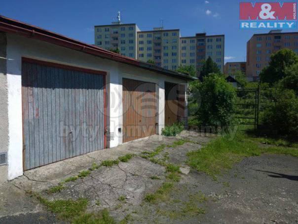 Prodej garáže, Karlovy Vary, foto 1 Reality, Parkování, garáže | spěcháto.cz - bazar, inzerce