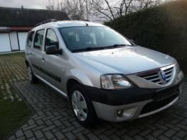 Dacia Logan MCV 1.6 i LPG