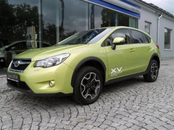 Subaru XV 2,0D Comfort_5let záruka, foto 1 Auto – moto , Automobily | spěcháto.cz - bazar, inzerce zdarma