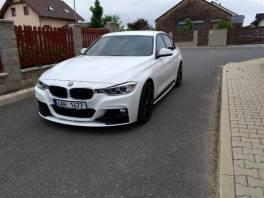 BMW Řada 3 320d  M-Performance