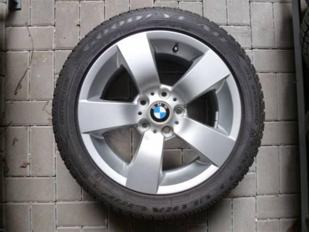 BMW  Zimní Sada Alu Kol XD 17, foto 1 Náhradní díly a příslušenství, Osobní vozy | spěcháto.cz - bazar, inzerce zdarma