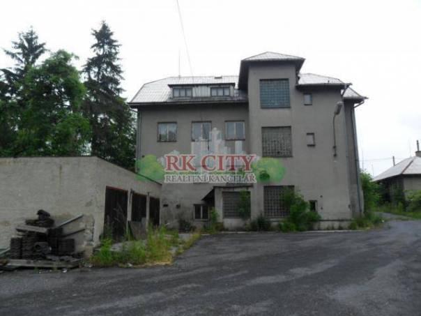 Prodej nebytového prostoru, Rýmařov, foto 1 Reality, Nebytový prostor | spěcháto.cz - bazar, inzerce