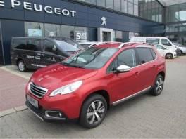 Peugeot  1.2 110k Allure MAN5