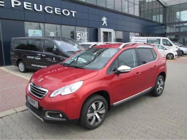 Peugeot  1.2 110k Allure MAN5, foto 1 Auto – moto , Automobily | spěcháto.cz - bazar, inzerce zdarma