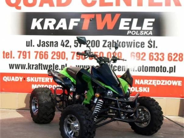 Eagle ATV 250 SHINE, foto 1 Auto – moto , Motocykly a čtyřkolky | spěcháto.cz - bazar, inzerce zdarma