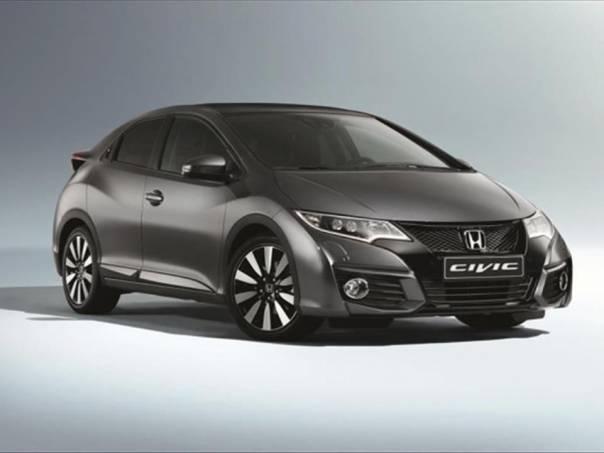 Honda Civic 1.4 SOHC i-VTEC 16V Comfort, foto 1 Auto – moto , Automobily   spěcháto.cz - bazar, inzerce zdarma