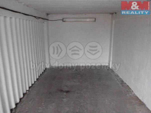 Prodej garáže, Brno, foto 1 Reality, Parkování, garáže | spěcháto.cz - bazar, inzerce