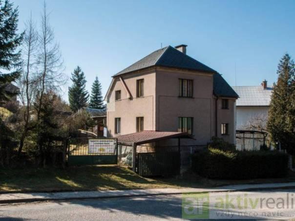 Prodej domu 3+1, Hronov, foto 1 Reality, Domy na prodej | spěcháto.cz - bazar, inzerce
