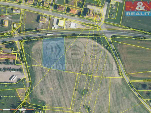 Prodej pozemku, Nepomuk, foto 1 Reality, Pozemky | spěcháto.cz - bazar, inzerce
