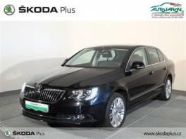 Škoda Superb TDI 4x4 2,0 / 125 kW Elegance