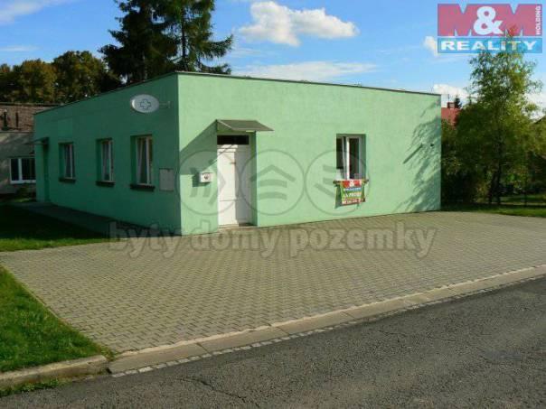 Prodej nebytového prostoru, Studénka, foto 1 Reality, Nebytový prostor | spěcháto.cz - bazar, inzerce