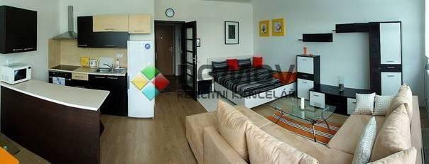 Pronájem bytu 1+kk, Beroun, foto 1 Reality, Byty k pronájmu | spěcháto.cz - bazar, inzerce