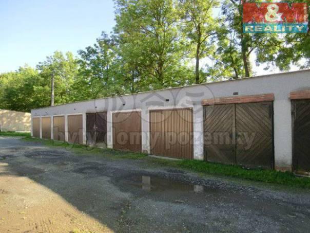 Prodej garáže, Mariánské Lázně, foto 1 Reality, Parkování, garáže | spěcháto.cz - bazar, inzerce
