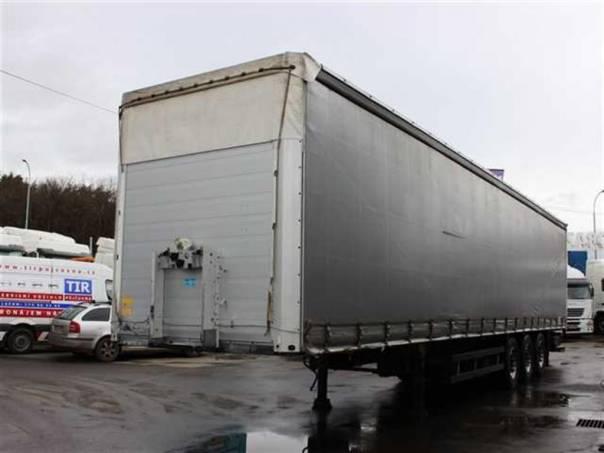 SCS 24/L HYDRAULICKÉ ČELO, foto 1 Užitkové a nákladní vozy, Přívěsy a návěsy | spěcháto.cz - bazar, inzerce zdarma